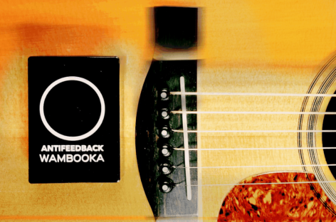 Creaciones de Wambooka centradas en los músicos