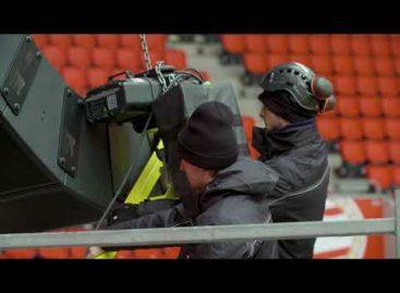 Sistemas ArenaMatch de Bose Professional se instalaron en Philips Stadion del PSV Eindhoven