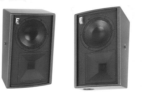 Alcons Audio presenta el sistema CRS8