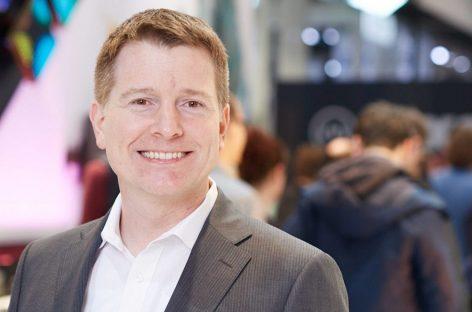 Andreas Modschiedler es el nuevo Director de Tecnología de Adam Hall Group