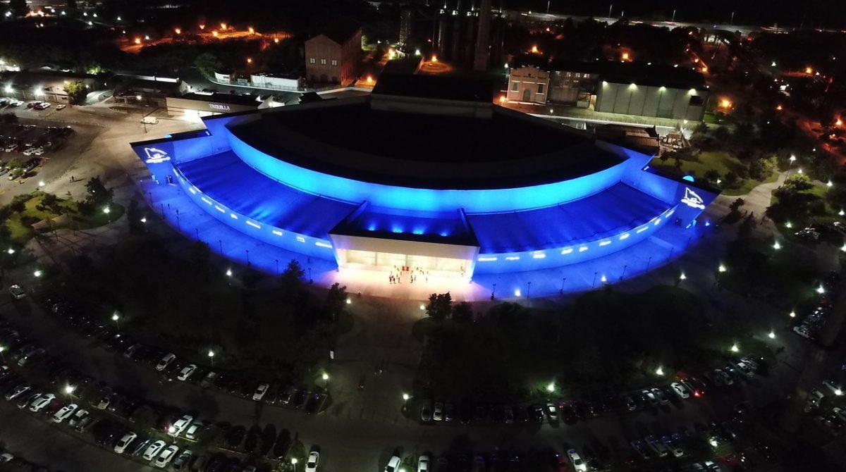 El Auditorio Citibanamex de México brilla con Elation Lighting