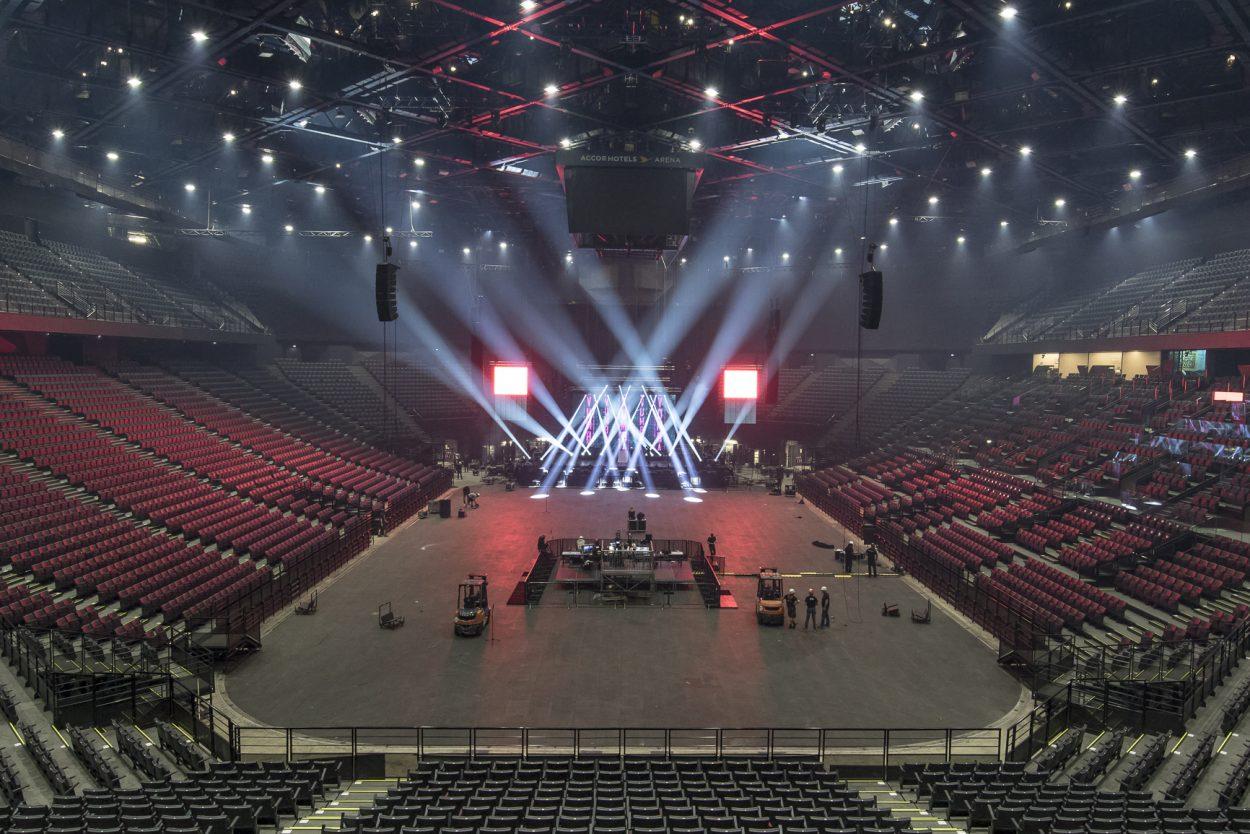 DBT AccorHotel Arena BDef