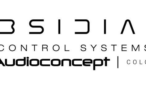 Audio Concept es el nuevo distribuidor de Obsidian Control Systems en Colombia