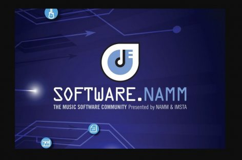 Software.NAMM debuta en Summer NAMM 2019