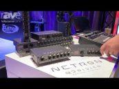 NETRON es la nueva gama de distribución de datos de Obsidian Control Systems