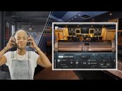 Abbey Road Studio 3 es el nuevo plugin presentado por Waves Audio y Abbey Road Studios
