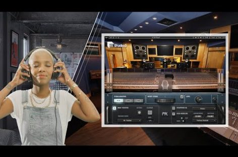 Abbey Road Studio 3 es el nuevo plugin presentado por Waves Audio y Abbey Road Studios