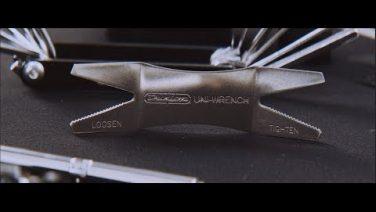 System 65 Uni-Wrench, la llave inglesa de Dunlop, ya está disponible