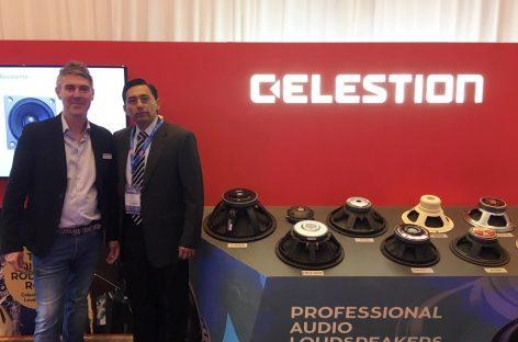 Sensey Electronics, entre la fabricación y la distribución