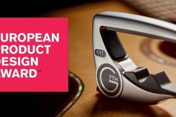 Capo Performance 3 de G7th gana el premio European Product Design
