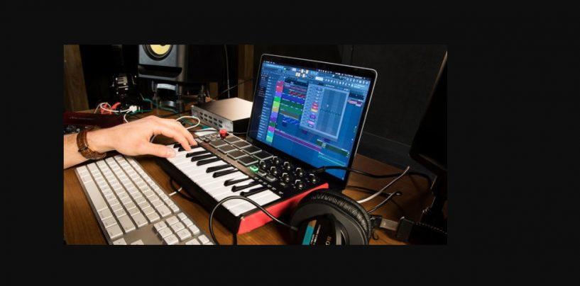 Los mejores softwares de grabación de 2019 para principiantes