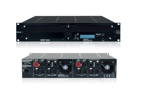 Voice-Acoustic presenta su amplificador HDSP-DDA