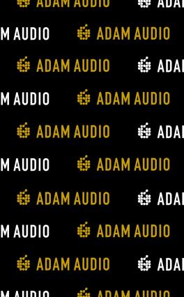 Focusrite Group anuncia la adquisición de ADAM Audio