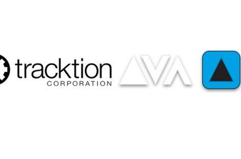 Tracktion presenta el sintetizador granular SpaceCraft de Delta-V Audio
