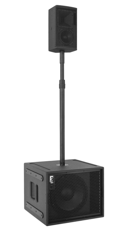 Alcons Audio BFVR