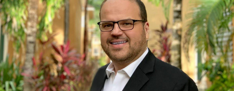 Alexander Schek se une a FANE como gerente de ventas y desarrollo de negocio LATAM