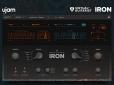 Focusrite ofrece el plug-in Virtual Guitarist Iron de UJam