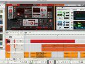 Reason Studios se asocia con M-Audio
