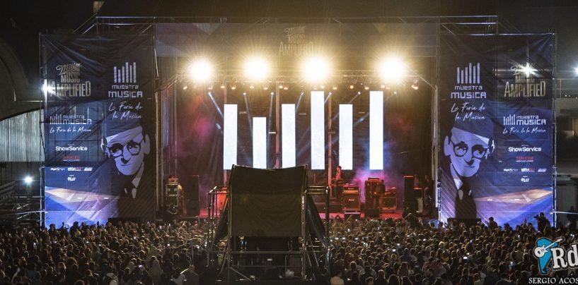 La Feria de la Música! 2020