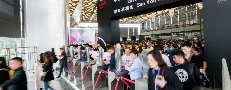 ¡Music China abrió sus puertas!