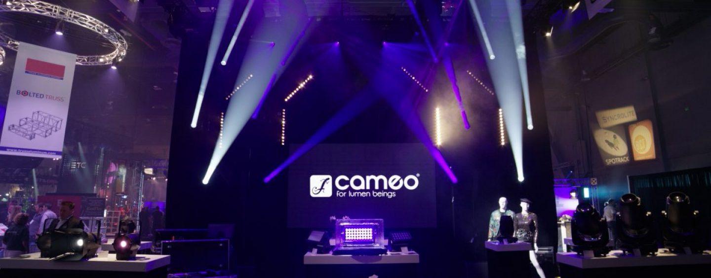 LDI Show 2019: Cameo presenta sus novedades en iluminación