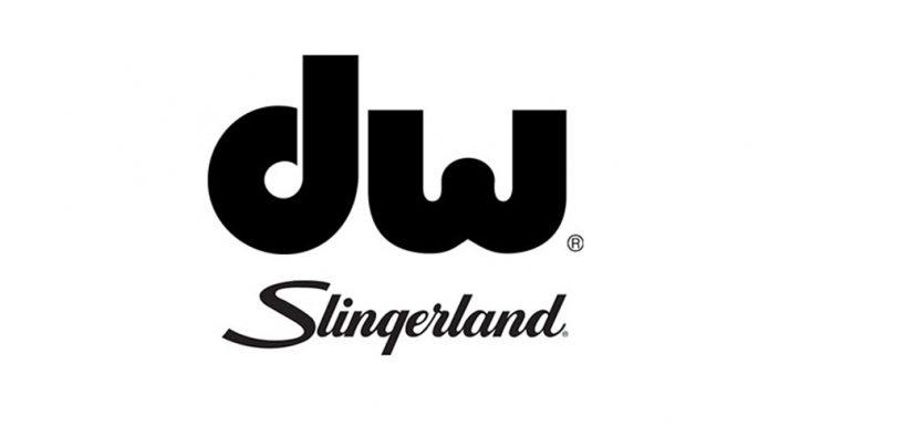 Drum Workshop adquiere Slingerland de Gibson