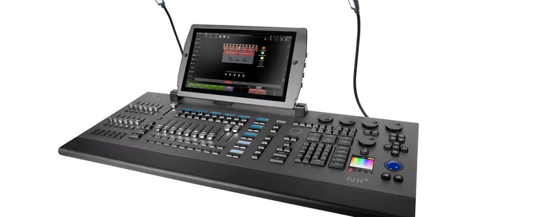 LDI 2019: Obsidian Control Systems mostrará el controlador NX 4