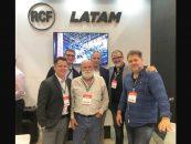 RCF LATAM es el nuevo distribuidor de RCF