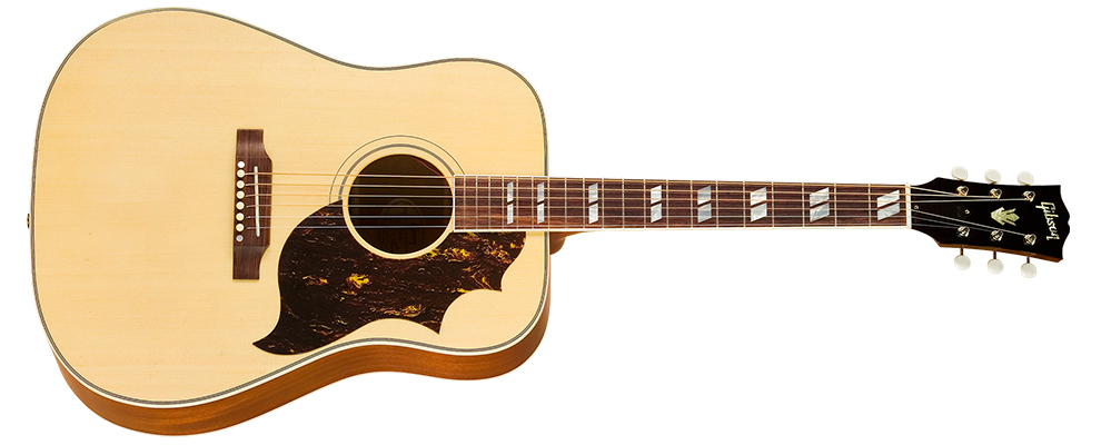 Gibson Sheryl Crow Acoustic Guitar