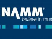 NAMM 2020: RCF presentará demos y cursos en la feria