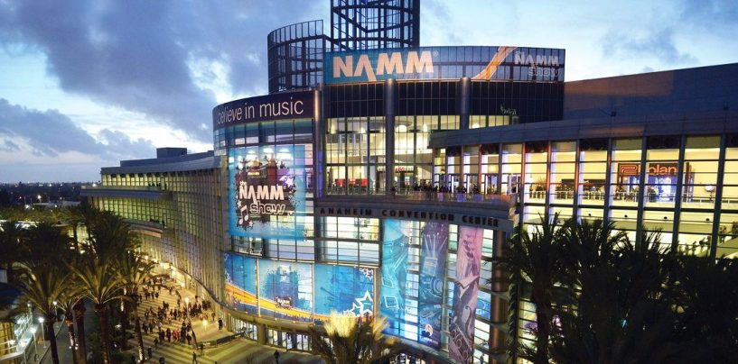 NAMM Show 2020: DPA destacará sus novedades en el show