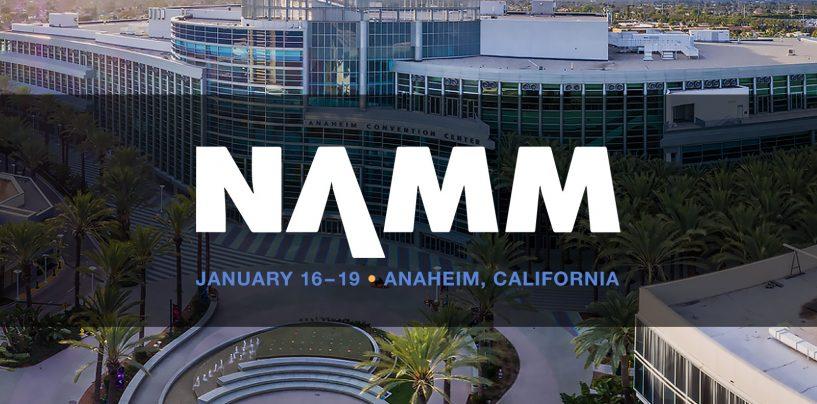 NAMM 2020: Meyer Sound tendrá demo room en NAMM