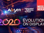 ISE 2020: MiniLED de Absen será expuesto en la feria