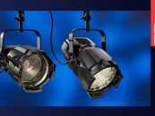 La luminaria Source 4WRD de ETC está lista para llegar a sus manos