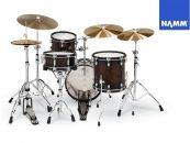 NAMM 2020: Gretsch Drums lanza nueva carcasa Catalina Special Edition