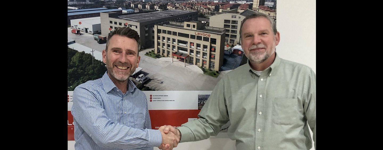 NAMM 2020: Lavoce estará en el evento, con su nuevo Gerente de desarrollo de Negocios