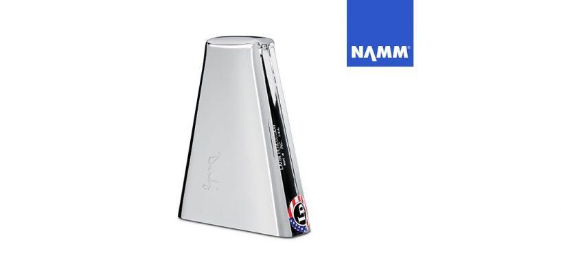 NAMM 2020: Latin Percussion exhibe Edición Limitada Dandy Bongo Cowbell