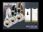 NAMM 2020: Meters Music presentó OV-1-B-CONNECT, sus nuevos audífonos inalámbricos
