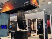 NAMM 2020: Entre demostraciones y exhibiciones d&b presentará sus novedades