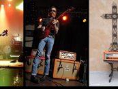NAMM 2020: Orianthi, Glenn Hughes y Jesse Hughes estarán en el stand de Orange