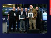 La K Series de QSC entra al NAMM TECnology Hall of Fame