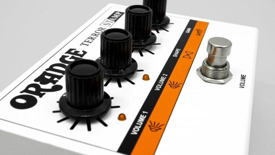 orange Terror Stamp Feature x x