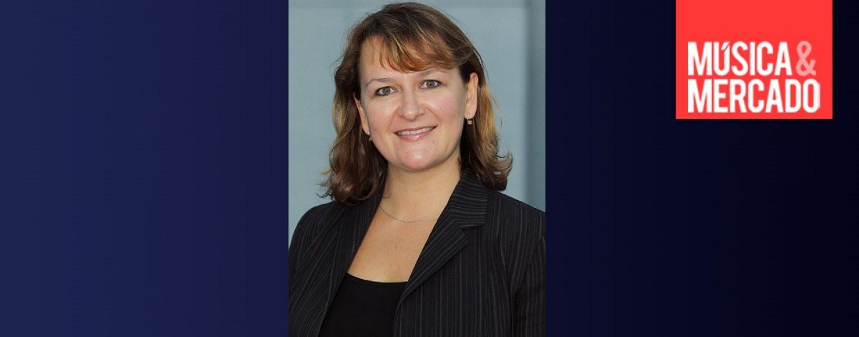 Agnieszka Roginska ejerce la presidencia en la AES
