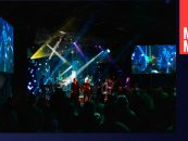 RTHAV se equipa con las luminarias Diablo LED de Ayrton