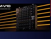 DJM-V10 es la nueva mezcladora para DJ de Pioneer DJ