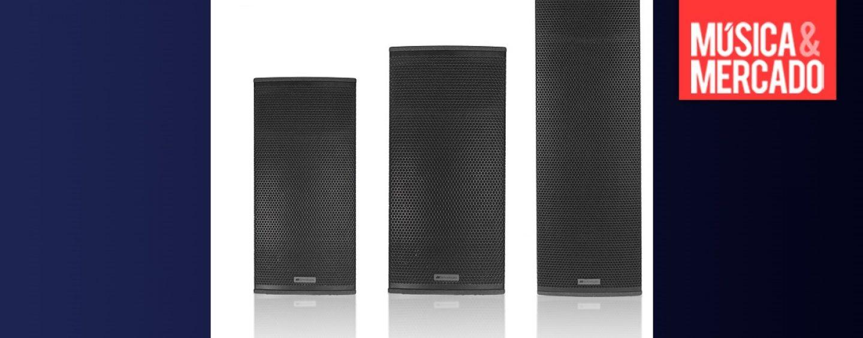 VIO C Series es lo nuevo en altavoces de dBTechnologies
