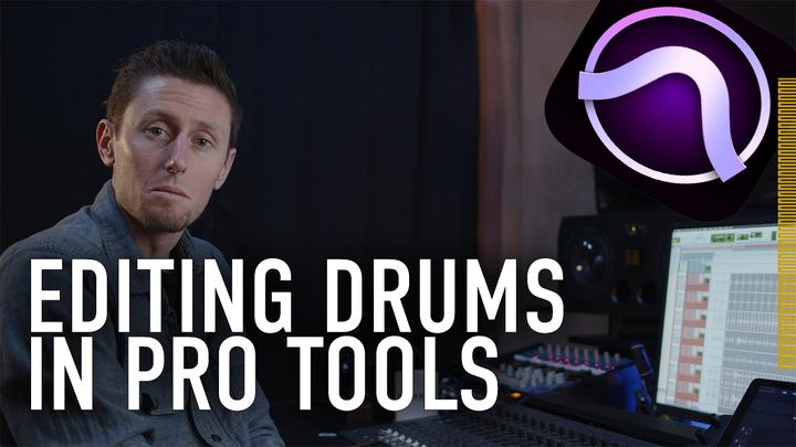 ADAMediting drums