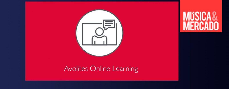 Avolites ofrece clases online