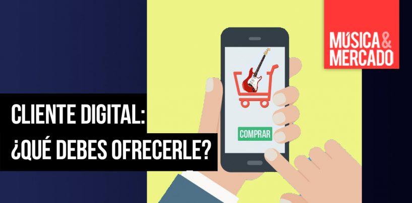 Estrategias para deleitar y retener al cliente digital