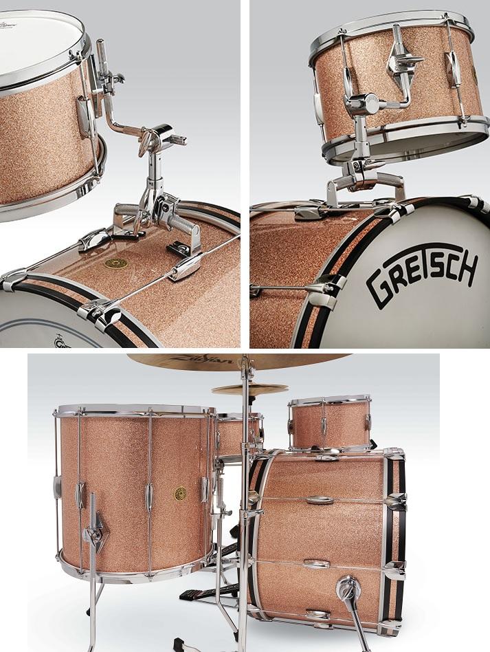 Gretsch BDR2